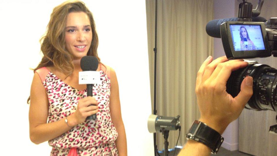 Interview d'Alix