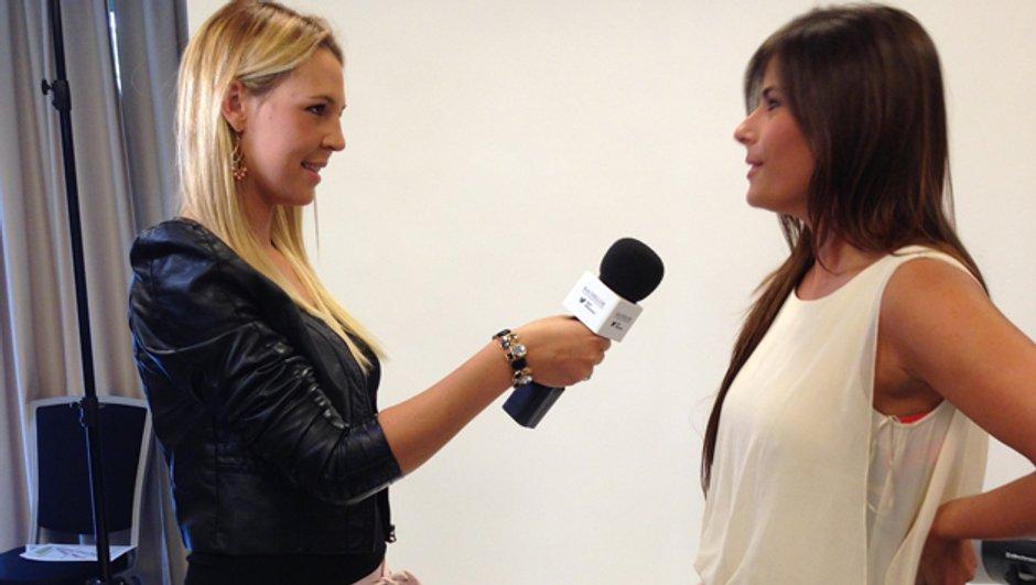 Interview de Camille