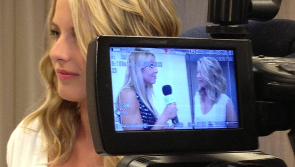 Interview de Caroline