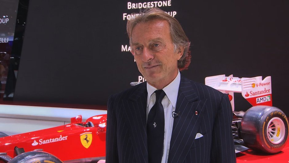 F1 : Ferrari ne fera pas de cadeau en 2014