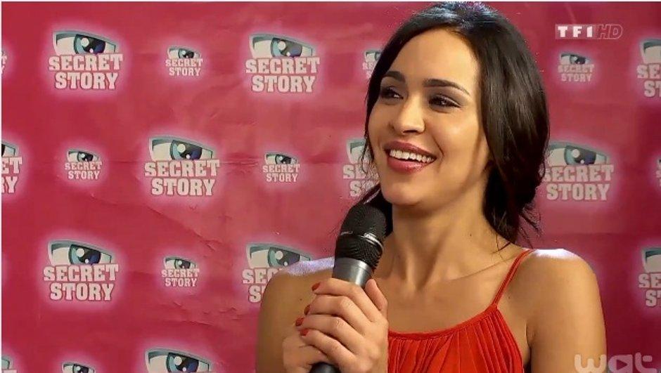 Secret Story 9 : ITV Leila Ben Khalifa : «La France m'a beaucoup donné»