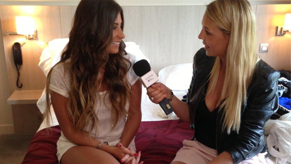 Interview de Martika