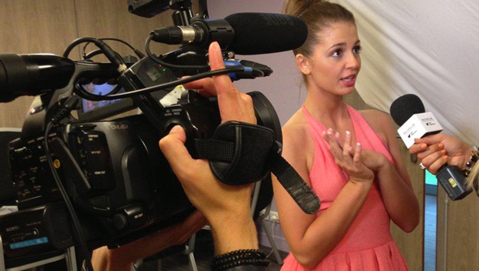 Interview de Mélissa