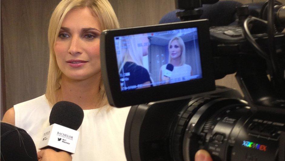 Interview de Sigrid