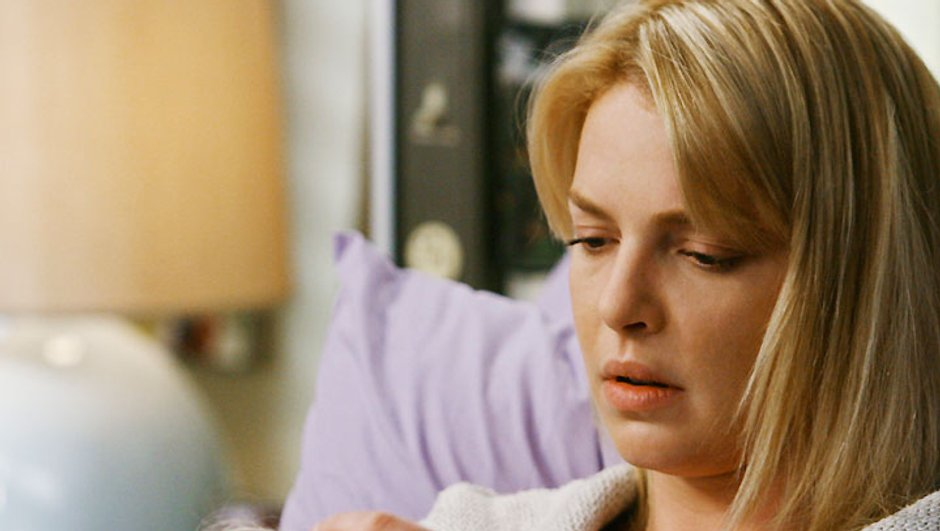 Grey's Anatomy : Shonda Rhimes ne veut pas du retour de Katherine Heigl