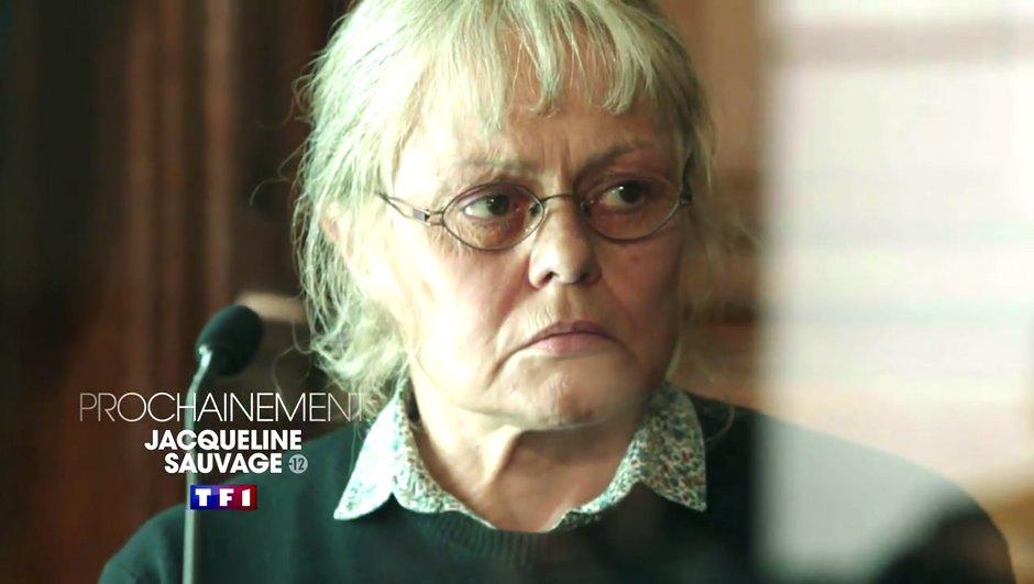 Jacqueline Sauvage, la fiction avec Muriel Robin arrive ce soir sur TF1