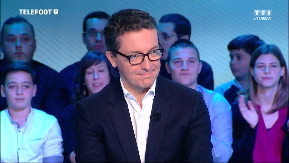 Mercato - OM : la franche mise au point de Jacques-Henri Eyraud