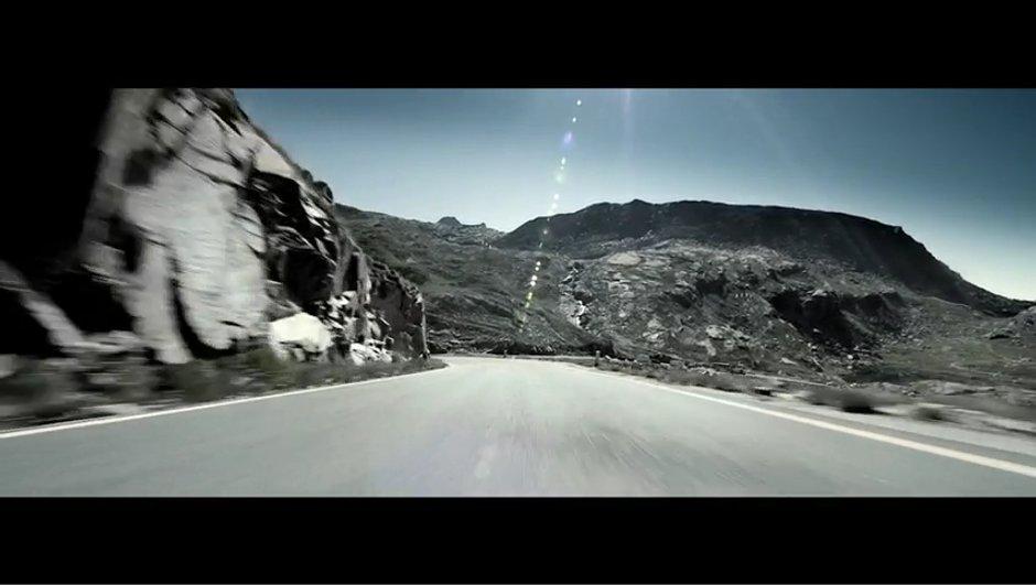 Jaguar C-X16 Concept : teaser vidéo avant Francfort