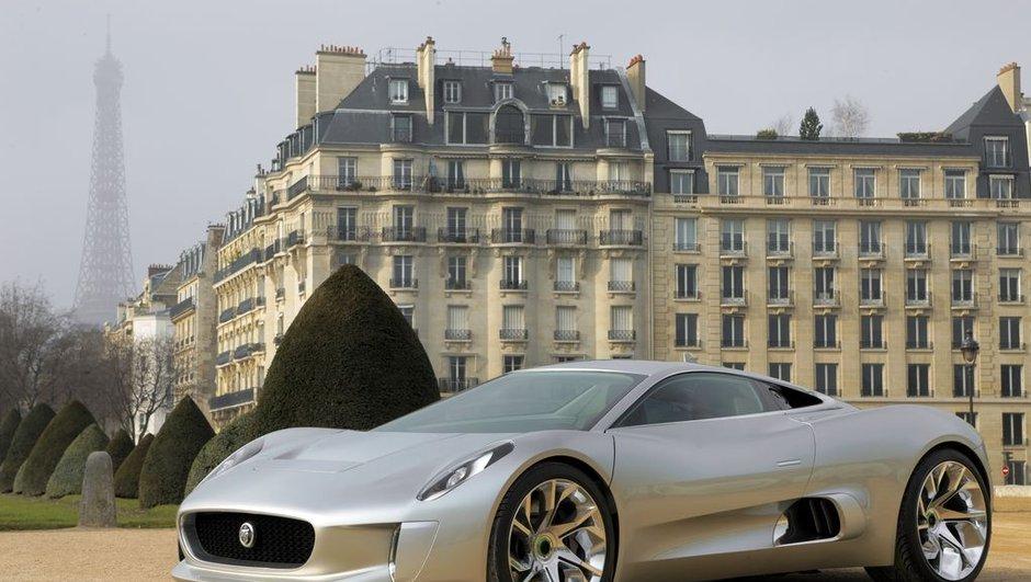 Réponse à la question #5 : votre Top 10 des concept-cars modernes