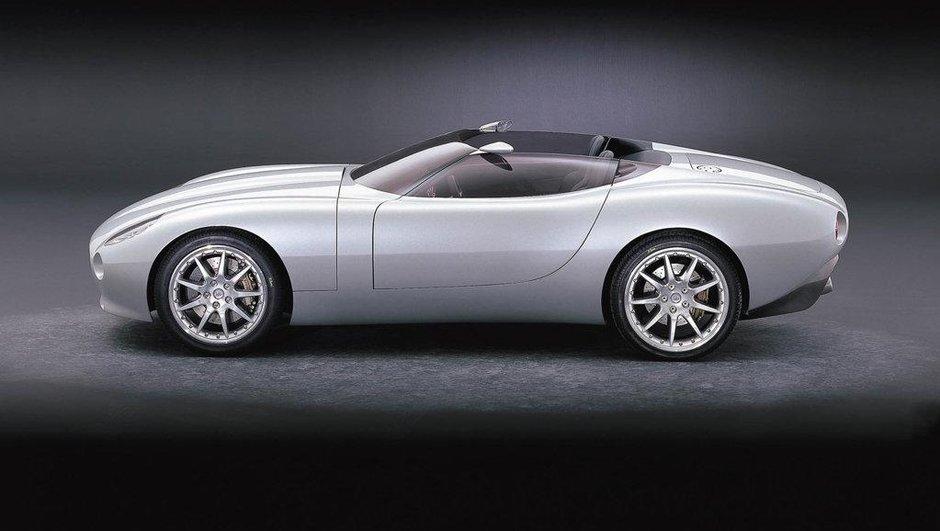 Salon de Francfort 2011 : un concept Jaguar XE ?