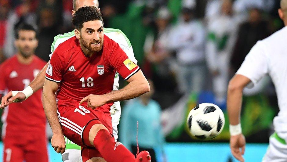 Qui est Alireza Jahanbakhsh, la gâchette iranienne du championnat des Pays-Bas ?