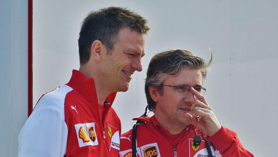 F1 : Mercedes engage James Allison comme directeur technique