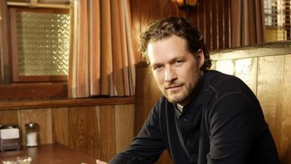 James Tupper de Mercy Hospital rejoint Grey's Anatomy