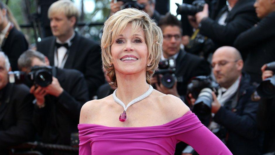 Ses amours, son enfance… : Jane Fonda raconte 5 jours qui ont marqué sa vie