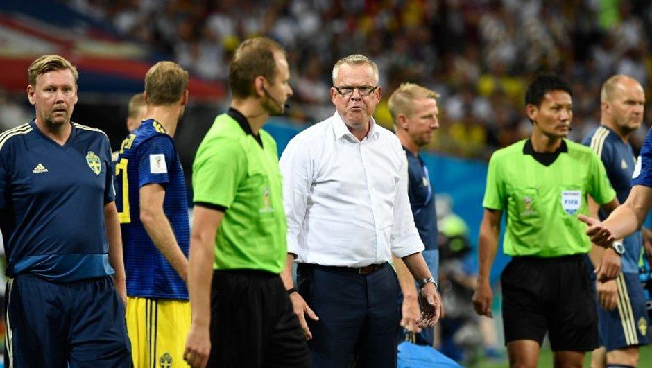 Fin de match houleuse entre la Suède et l'Allemagne : pourquoi le sélectionneur scandinave était-il en colère ?