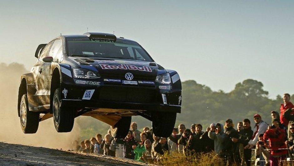 WRC - Rallye d'Argentine 2016 : Latvala devant Ogier après ES9