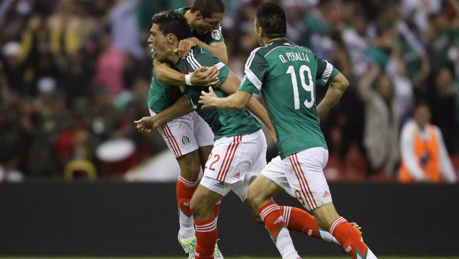 Mexique-Cameroun : Suivez le match en direct