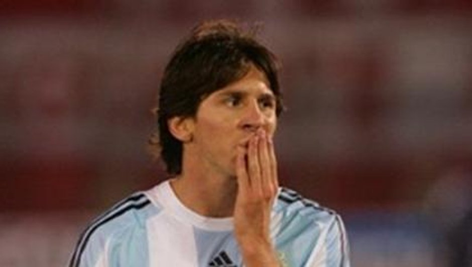 Ballon d'Or 2010 : Messi fait polémique