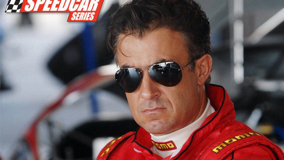 Le Mans Series : Jean Alesi en Ferrari pour les 24h du Mans