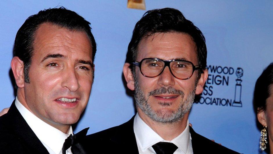 Oscars : le sacre de Jean Dujardin et The Artist !