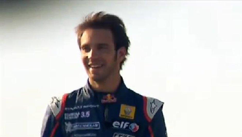 F1 : Jean-Eric Vergne promis aux essais chez Toro Rosso !