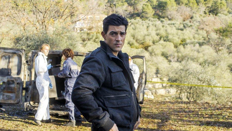 Section de Recherches : Jean-Pascal Lacoste de retour pour le final de la saison 8 !