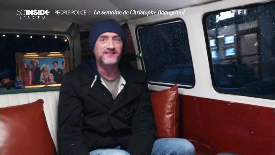 Jean-Paul Rouve alias Jeff Tuche : «  Je suis né à Dunkerque donc j'ai connu des Tuche »