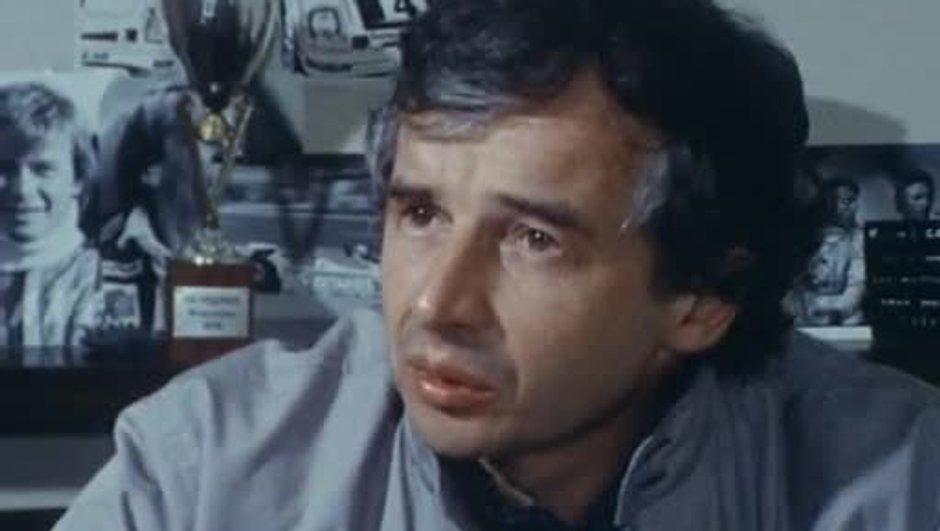 L'ancien pilote Jean-Pierre Beltoise est décédé à la suite d'un accident cérébral