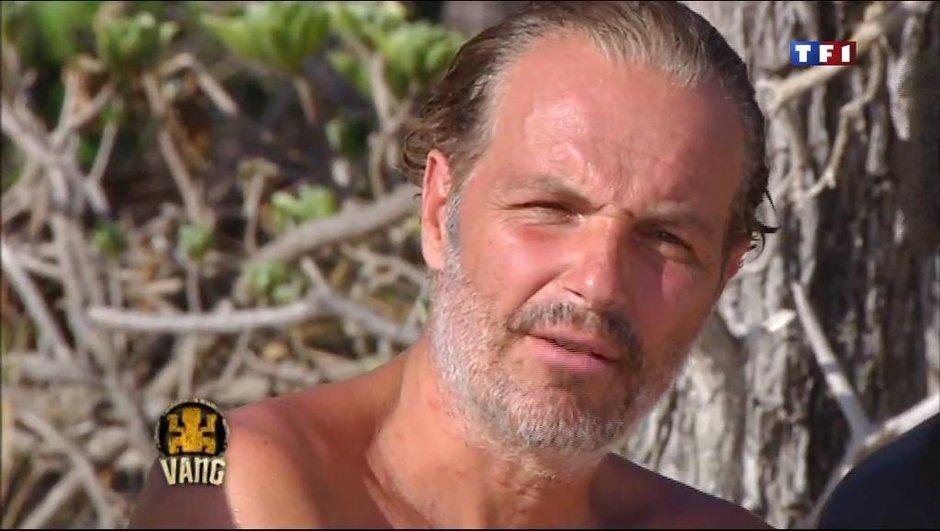 Koh Lanta : Jean-Pierre se pose des questions