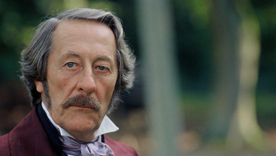 Le Comte de Monte-Cristo : après sa mort, le souvenir de Jean Rochefort sur HD1