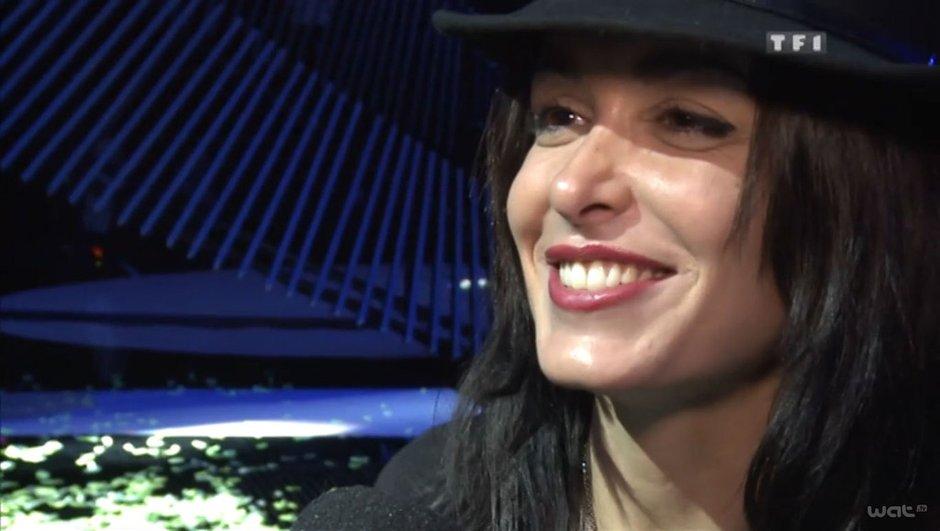"""Jenifer-NRJ Music Awards 2013: """"C'est très excitant"""""""