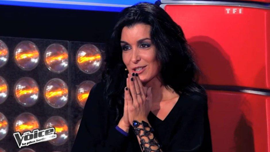 The Voice: qui Jenifer a-t-elle éliminé?