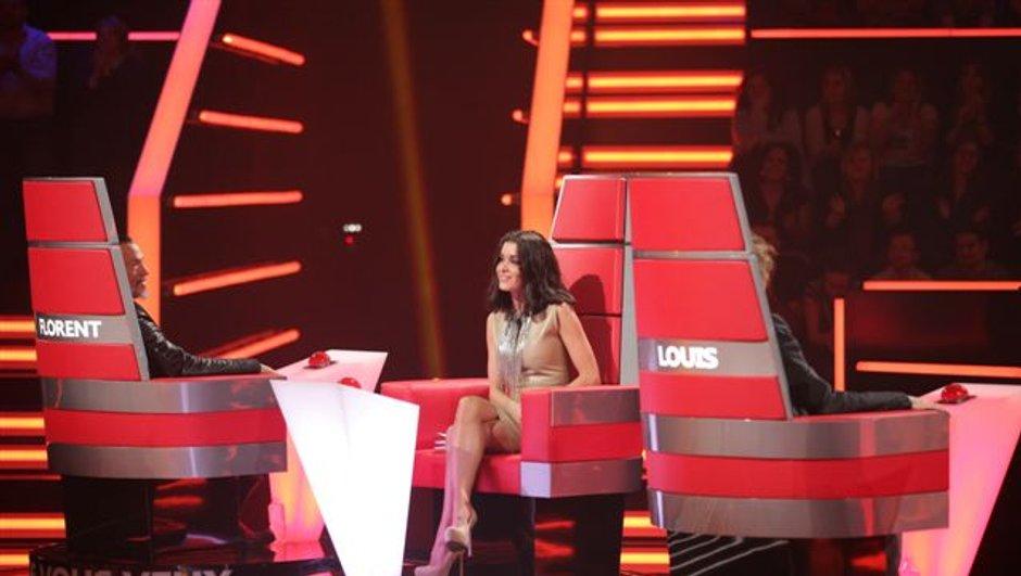 The Voice : TF1 dévoile un nouveau talent