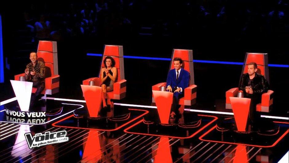 The Voice 3 - REPLAY : Revoyez toutes les prestations du samedi 8 février