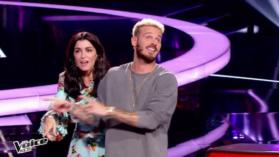 Jenifer recalée par un talent (VIDEO)