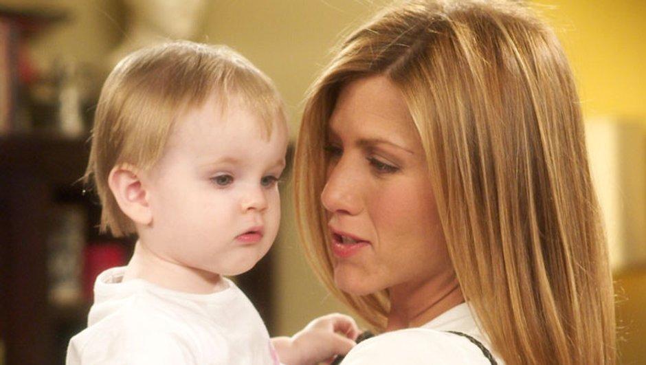 Jennifer Aniston va avoir un bébé !