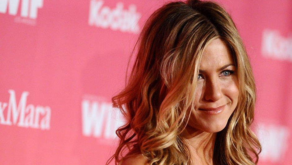 Jennifer Aniston harcelée par un fou qui voulait l'épouser !
