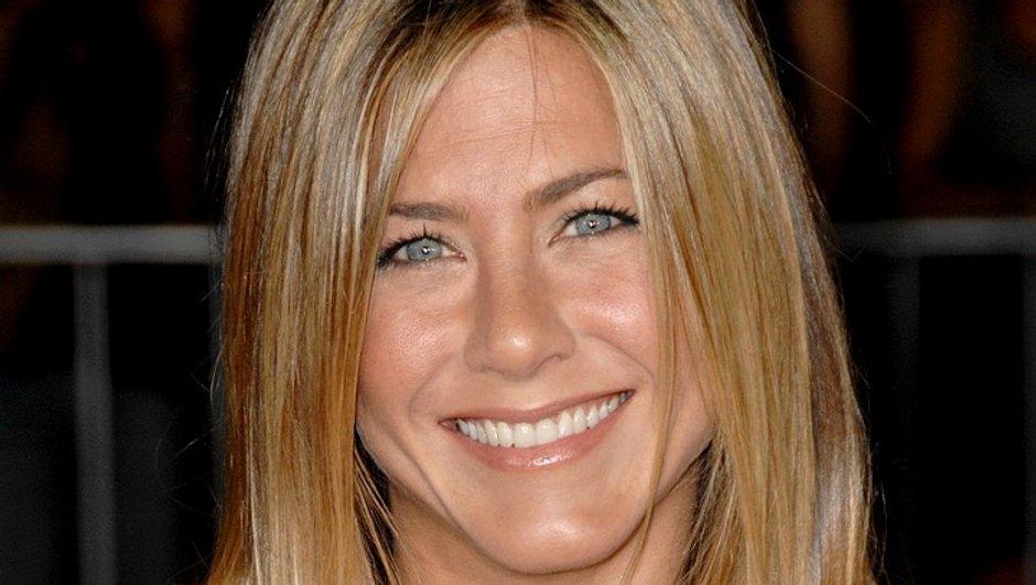 Jennifer Aniston: un bébé oui, mais sans passer par le don de sperme!