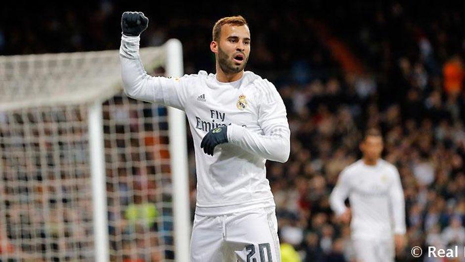 Pour suppléer Cavani, le PSG vise Jesé, l'attaquant du Real Madrid