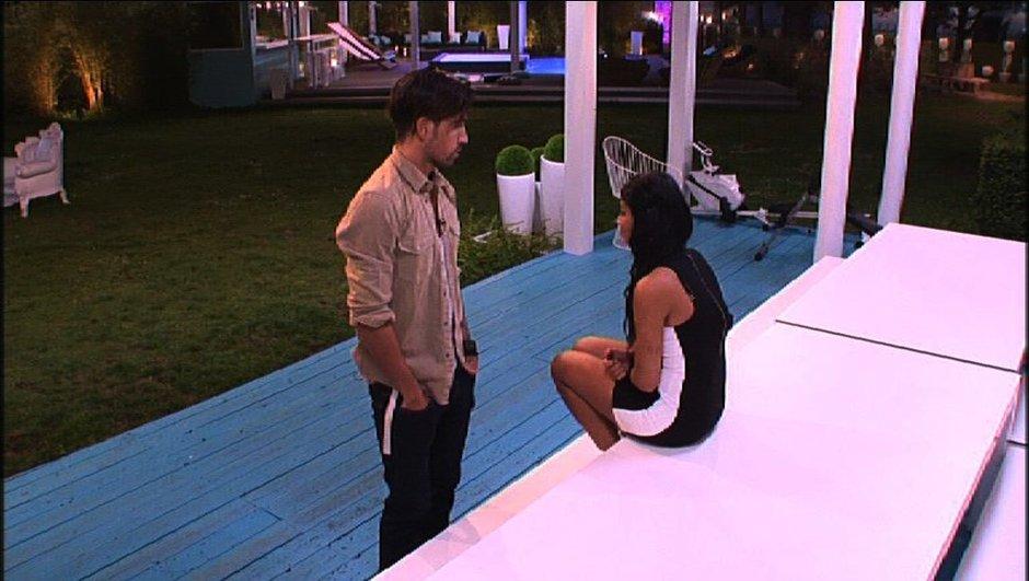 Stefan et Jessica ont perdu leur repère