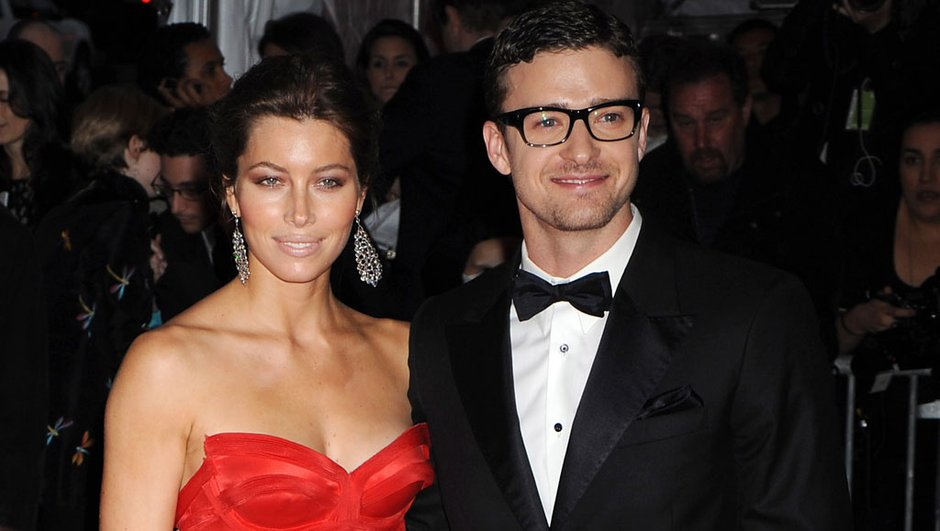 Justin Timberlake et Jessica Biel : la grand-mère de Justin confirme les fiançailles
