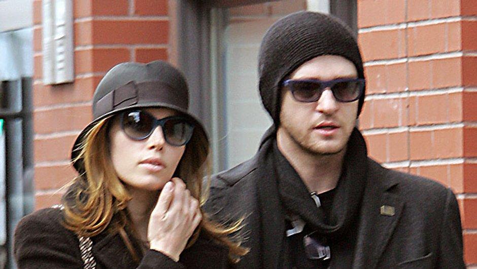 Jessica Biel et Justin Timberlake : un mariage en haute montagne ?