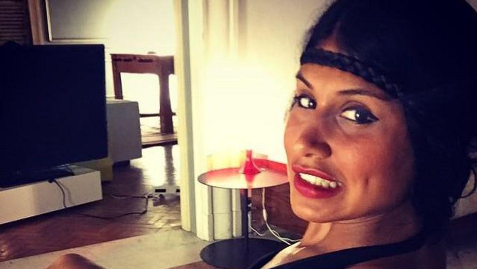 Jessica Da Silva cambriolée, elle pique une colère sur Instagram