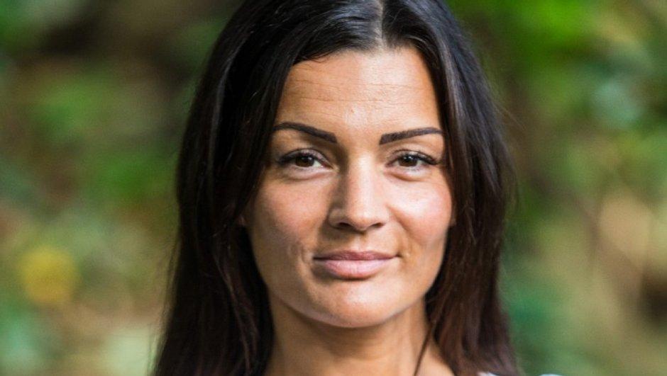 """Jessica, éliminée : """"J'ai avancé avec pour seul allié Claude"""" (INTERVIEW)"""