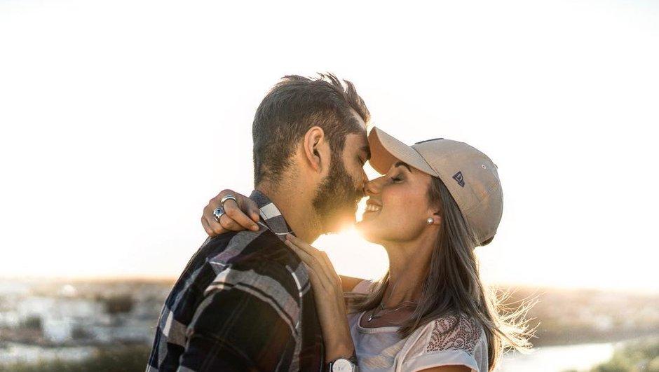 Alerte fiançailles à New York - Jesta et Benoît vont se marier !