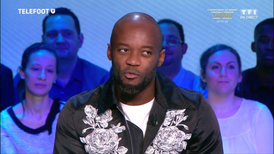"""[EXCLU Téléfoot 17/12] - Jirès Kembo : """"Revenir en Ligue 1 ? Pourquoi pas"""""""