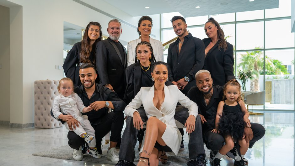 JLC Family, Un nouveau départ - La saison 3 inédite à partir du 4 janvier sur TFX