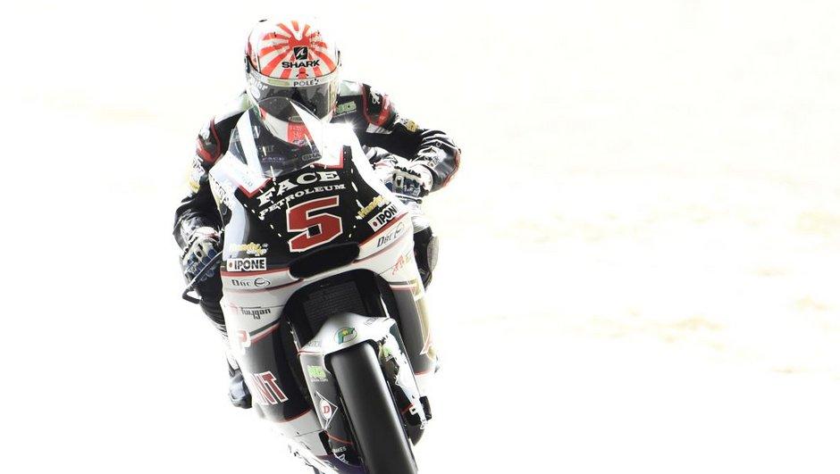 Moto2 - Grand Prix de Malaisie 2016 : Zarco tout proche d'un véritable exploit