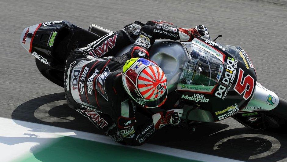 L'espoir français pourrait être officialisé en MotoGP cet été