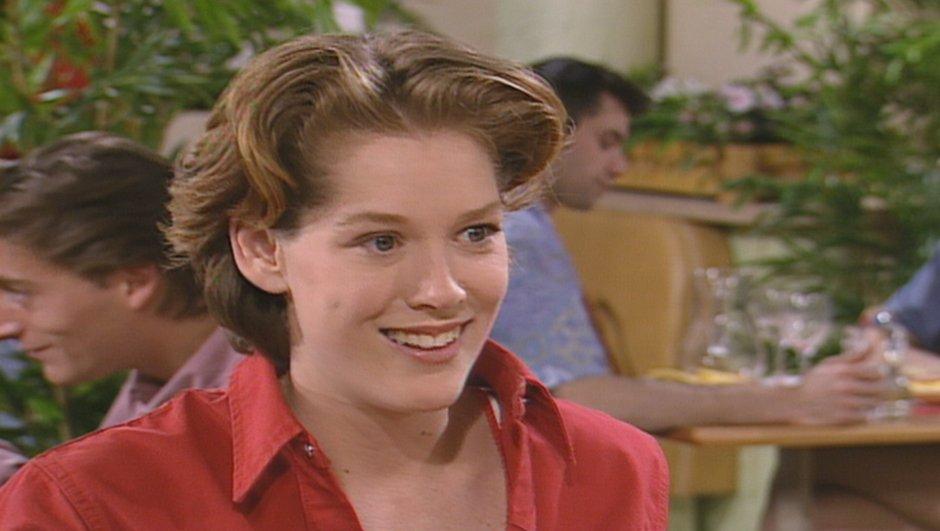 Joyeux anniversaire à Rochelle Redfield, alias Johanna dans Les Mystères de l'Amour !